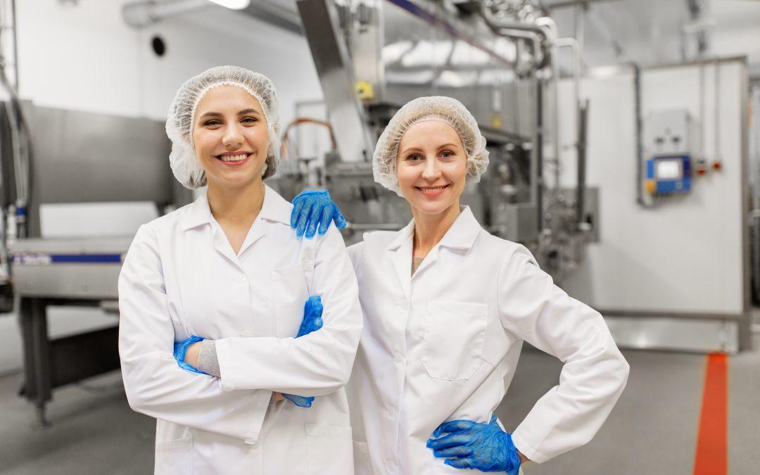 Pracovník/ce ve výrobě
