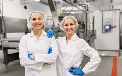 Pracovník/ce mlékárenské výroby