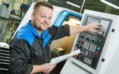 Obsluha výrobní linky & řidič VZV